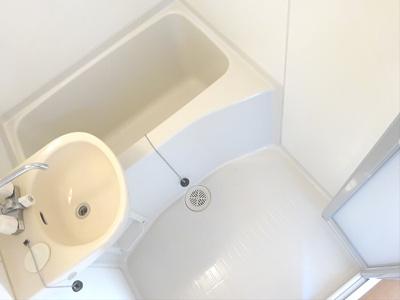 【浴室】グエルサカエ羽根木