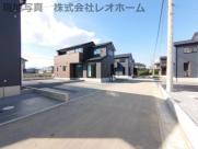 現地写真掲載 新築 富岡市下高瀬201-2 の画像