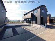 現地写真掲載 新築 富岡市下高瀬201-3 の画像
