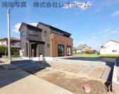 現地写真掲載 新築 富岡市下高瀬201-5 の画像