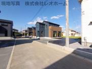新築 富岡市下高瀬201-6 の画像