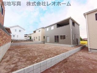 現地写真掲載 新築 吉岡町下野田AO5-2 の画像