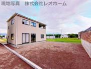 現地写真掲載 新築 吉岡町下野田AO5-3 の画像