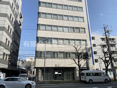 【外観】安島1丁目オフィスビルT