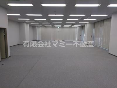 【内装】安島1丁目オフィスビルT