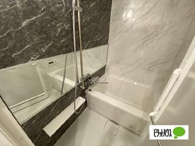 【浴室】ルフォンプログレ文京湯島