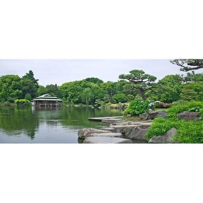 その他周辺「ローソンストア100まで147m」都立清澄庭園