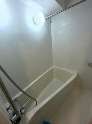 【浴室】グロース錦糸町ミルーナヒルズ