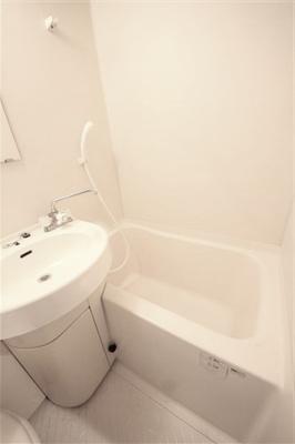 【浴室】グランディ梅田北