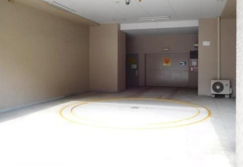【駐車場】サンヴェール横濱野毛山公園