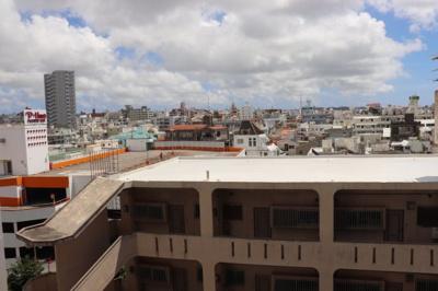 【展望】Habitation Daiwa