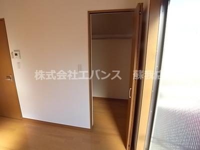 【収納】アメニティ大巌寺