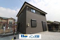 サンコート山陽小野田市柿の木坂3丁目 (1号地)の画像