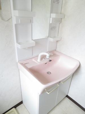 【独立洗面台】プリオール
