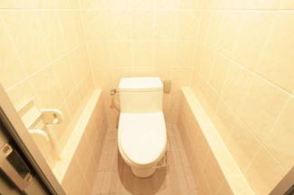 【浴室】トーマス与那原