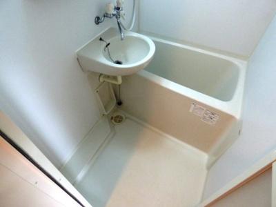 【浴室】スカイコート神田第3