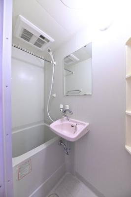 【浴室】アイディ幡ヶ谷