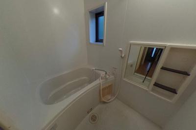 【浴室】シャーメゾン神田