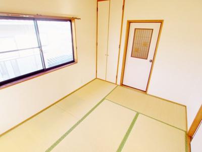 【和室】AIコーポ