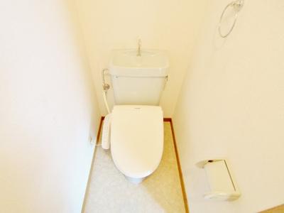 【トイレ】AIコーポ