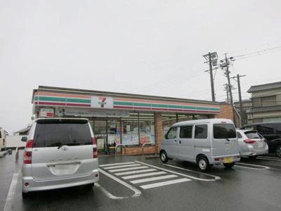 セブン-イレブン 岡崎井田町店まで900m