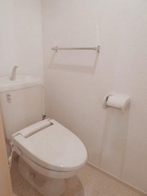 【トイレ】セイバリー Ⅱ