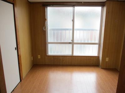 【和室】久高アパート