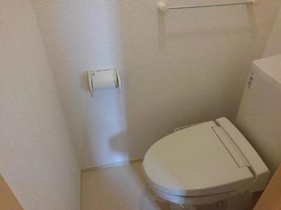 【トイレ】ディア べルジュ