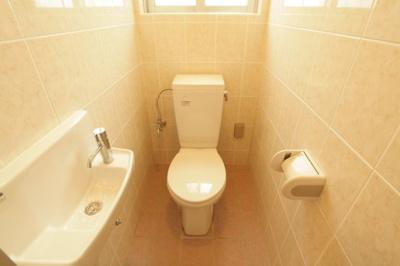 【トイレ】トーマスあげな