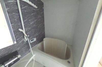 【浴室】グレイスハイツ