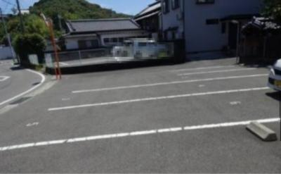 【駐車場】グレイスハイツ