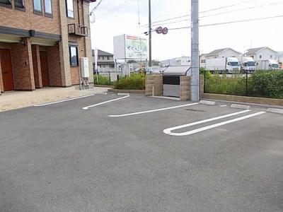 【駐車場】プロスペリティ-115