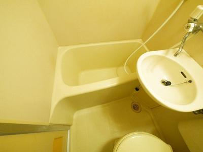 【浴室】小瀬マンション