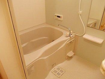【浴室】モン ソレイユ
