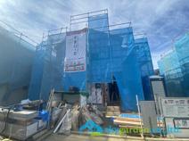 平塚市横内 新築戸建 全10棟4号棟の画像
