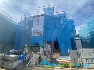 平塚市横内 新築戸建 全10棟4号棟
