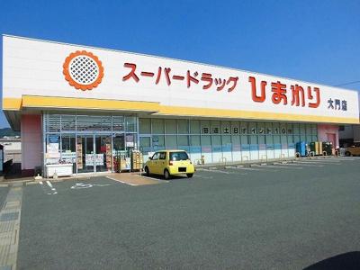 ひまわり大門店まで1300m