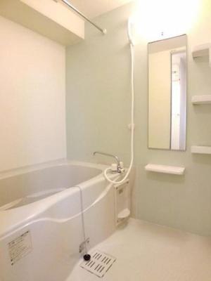【浴室】エスポワール Ⅰ