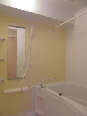 【浴室】セイバリー フレンディアⅡ