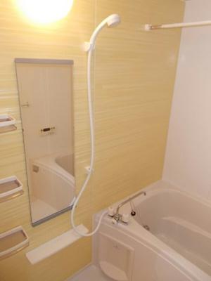 【浴室】ナチュラルM A