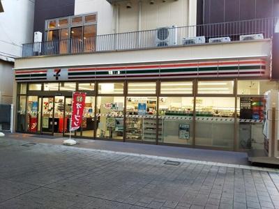 セブンイレブン福山元町店まで97m