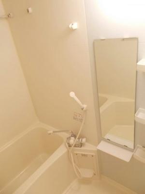 【浴室】レガート元町