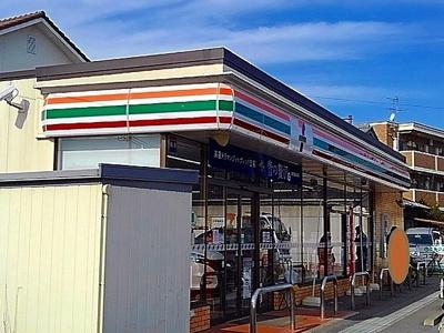 セブンイレブン福山今津町店まで1200m