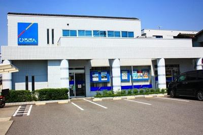広島銀行まで900m