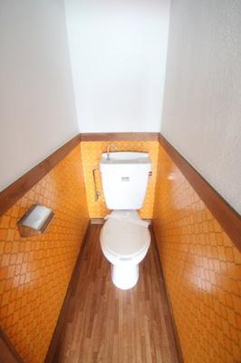 【トイレ】高山ビル