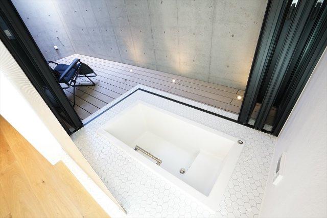【浴室】大田区南馬込4丁目