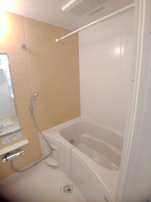 【浴室】リオン A
