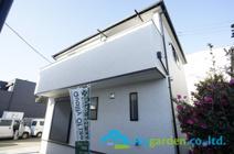 平塚市横内 新築戸建 全10棟10号棟の画像