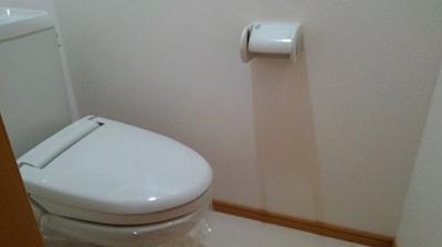 【トイレ】グラン・シャリオC