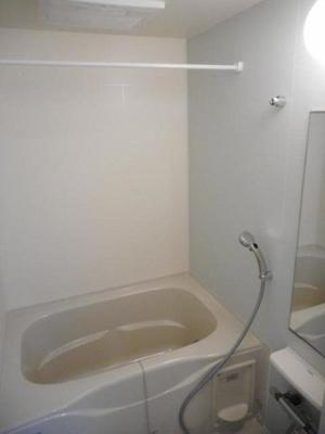 【浴室】エスポアⅠ